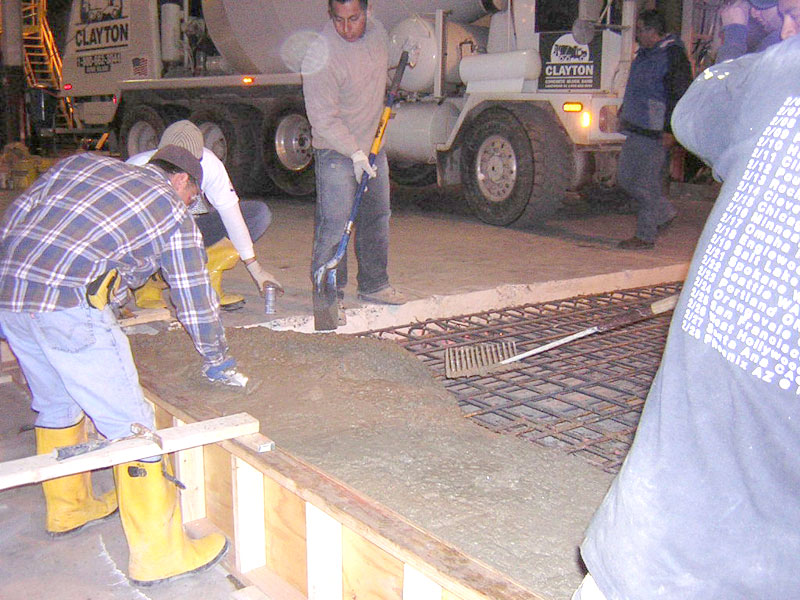 Cai Restoration Services